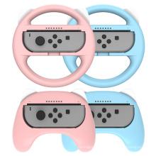 Paquete de ruedas Hand Grip Kit para Nintendo Switch