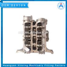 Alibaba venta al por mayor de productos nuevos OEM aluminio de baja presión de fundición