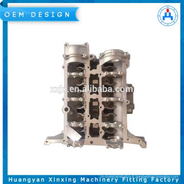 Alibaba gros nouveau produit OEM moulage à basse pression en aluminium