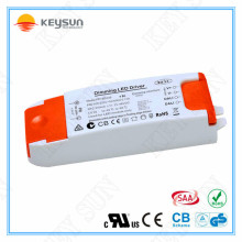 Led Driver Dimmable 15W 24V Led Light Downlight Downlight 15W