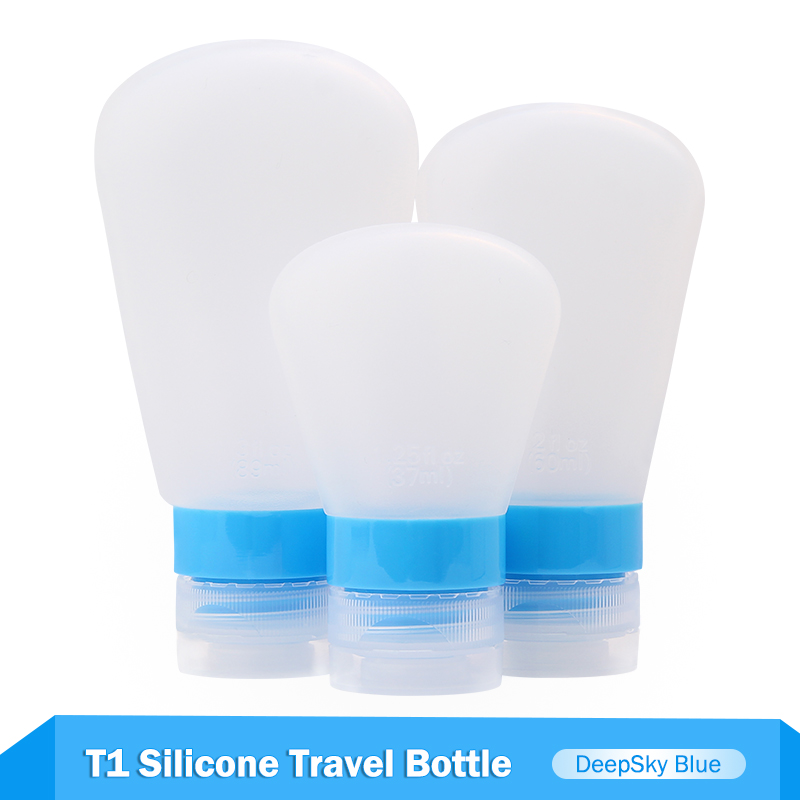 Travel Size Lotion Bottles