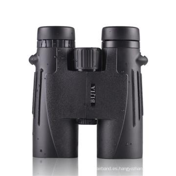 10X42 impermeable Fmc-Green película óptica Binocular (B-39)