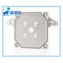 Membrane Plate for Solid and Liquid Separation