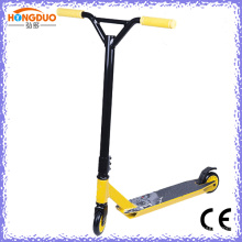2 wheel standing scooter/pro scooter for extreme sport