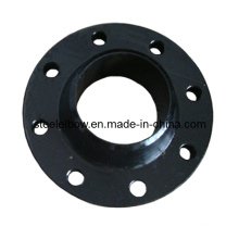 Carbon Steel Welding Neck RF Flange with CE