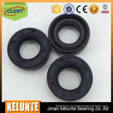 Selo de óleo MS8X18X7 tamanho 8 * 18 * 7mm para vedações de eixo radial