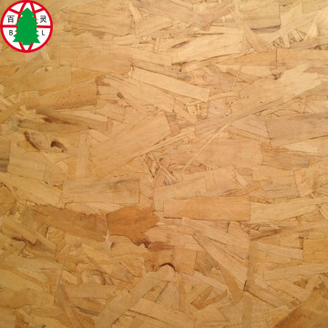 wooden panel OSB board 18mm price