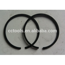 brush cutter spare parts piston ring set for 41.5CC 2-Stroke