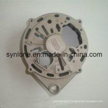 O projeto do desenho do CNC do CNC de alumínio morre as peças da carcaça