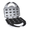 Party Pastry Maker with Nut Shape Cakes, Nutty Maker