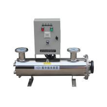 Stérilisateur UV de Multi Lamps de désinfection de l'eau de piscine