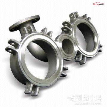 OEM fundición de arena fundición a presión fundición de hierro fundición de acero