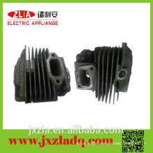 Aluminium Parts Die Casting Shaping Mode aluminium die casting cylinder