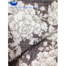 Café café expresso design impressão tecido sofá (bs8129-1)