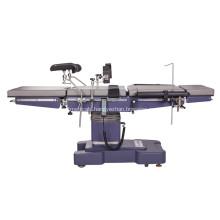 Hospital equipment electric orthopedic operating table