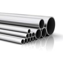 Tubo de aço industrial