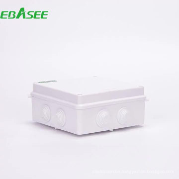 2018 Factory price PC ROHS electrical junction box price