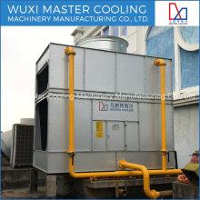 Msthk-100 Stahl Metall offenen Kühlturm