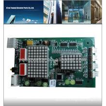 Panneau élévateur STEP SM-04-VSJ PCB ascenseur