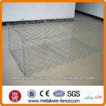 2016 Shengxin welded gabion box mesh for sale