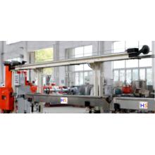 1,75 mm ABS filamento extrusora para impresión 3D