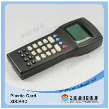 Lector de tarjetas inteligentes RFID / lector de tarjetas chip