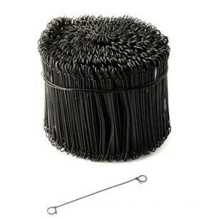 Black Annealed Double Loop Tie Wire, Binding Wire, Baling Wire