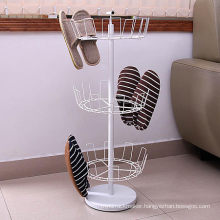Furniture Display Rack Adjustable Show Rack Shoes Rack with Color Painting (BDS-030)