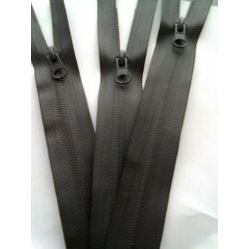 Neue Design Mode große wasserdichtem Reißverschluss für Daunenjacke