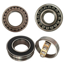 Rolete, rolamento de rolos cilíndricos, SKF / NTN / THK / Timken