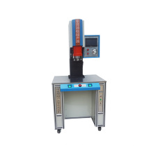 Máquina plástica ultrasónica servo 20K