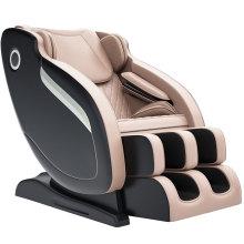 Real Relax Favor-MM650 Manufacturer 4D Massage Chair SL Yoga Zero Gravity Waist Heater