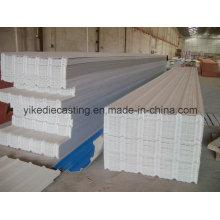 Telhado de telha plástica Waterproofing empresas