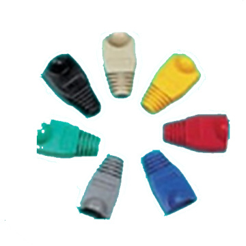 SPINA RJ45 SR Coperchio 6.5MM