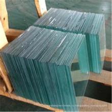 Ударопрочное, закаленное, ламинированное, строительства, стекло для лестниц