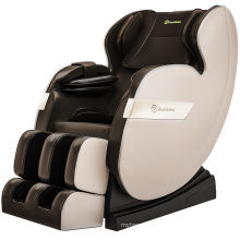 Relax Chair Massage Brown Zero Gravity Massage Chair free shipping Ready to Ship USA