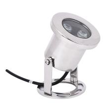 Lampe LED sous-marine IP68 3W Waterground