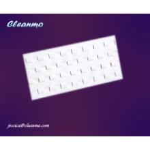 Spring Flex Cleaning Card, tarjeta de limpieza para el contador de divisas