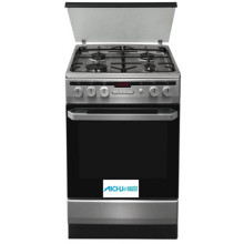 Amica Cooker Oven Markings Horno independiente