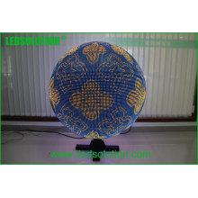 Ledsolution P10 Spherical LED Ball LED Screen Ball