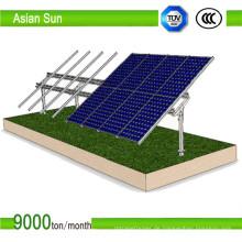 Solar-Panel Halterungen