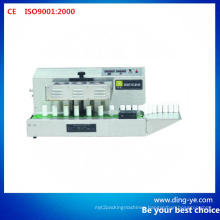 Continuous Induction Sealer (LGYF-1500A-II)