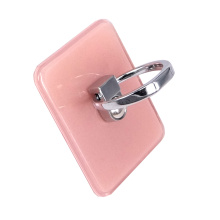 Phone Ring Holder Metal Kickstand High-viscosity 3M Adhesive Ring of zinc alloy