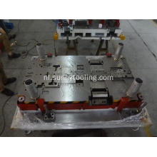 Progressieve Tooling Stainless High Production