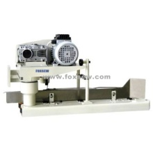 Plastic Woven Bag Beading Machine