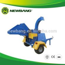 Cortadora de madera Diesel aprobada CE