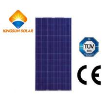 290W de alta calidad Poly-cristalina del panel solar para fuera de sistema de red