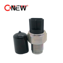 Generator Parts Common Rail Fuel Pressure Sensor Re520930 for Engine
