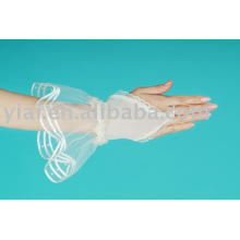 2013 bridal glove without fingers Lace wrist length 004