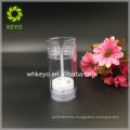 50g hot sale stick deodorant container plastic deodorant stick tube wholesale